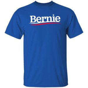 Bernie Sanders 2020 Merch t shirt blue hoodie