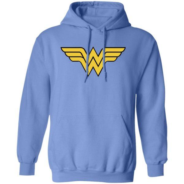 Wonder Woman t shirt Hoodie Sweatshirt