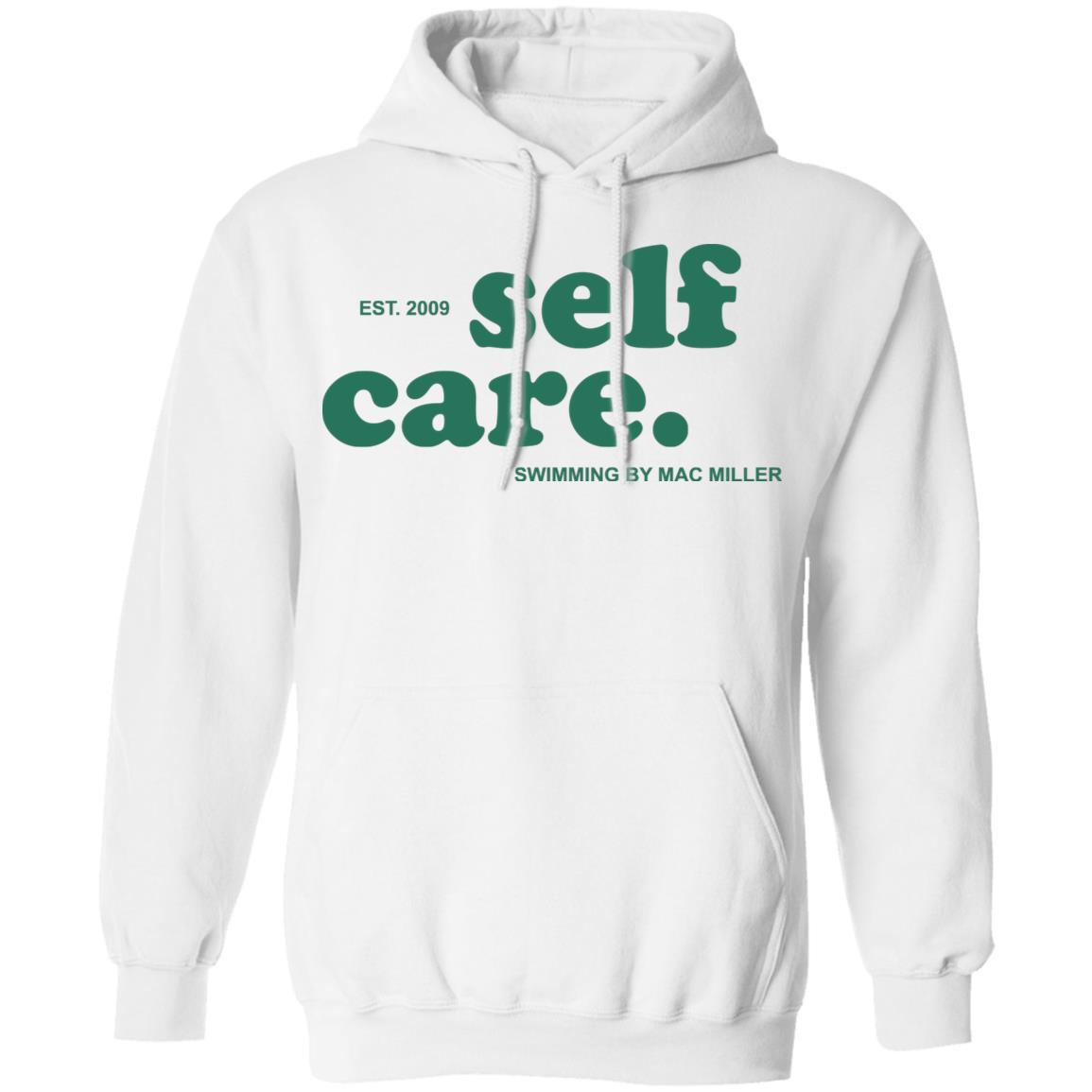 Swimming Mac Miller T Shirt White Hoodie Sweatshirt