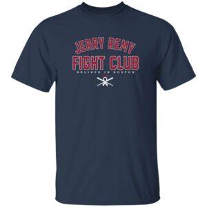 Jerry Remy Fight Club Shirt Alex Cora Jerry Remy Fight Club Shirt