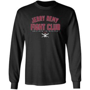 HoangAnh - Jerry Remy Fight Club Shirt Alex Cora Jerry Remy Fight Club Shirt