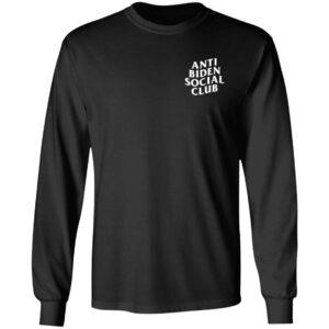 Anti Biden Social Club Shirt Brittany Aldean Shirt Daddyt45 Merch